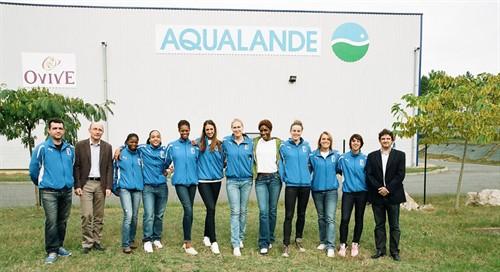 2012-10-17 005 Basket Landes Aqualande